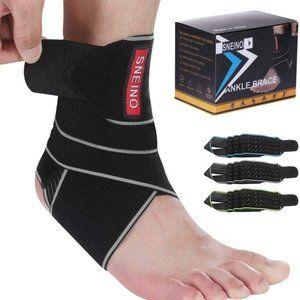 3/$30 Adjustable Ankle Brace Ankle Support